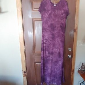 Lularoe Marie Dress
